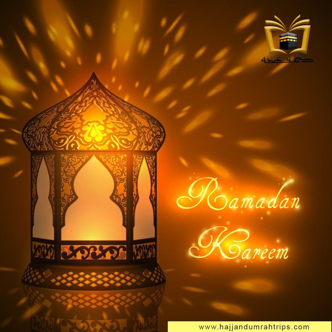 Ramadan Kareem 2019 Seni Kaligrafi Ramadan Agama