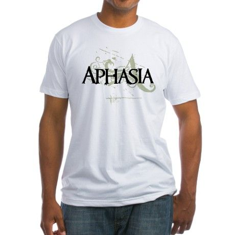 9f823257 Shirt on CafePress.com | Aphasia | Cartoon t shirts, Shirts, Shirt ...