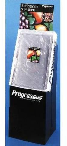 Refrigerator Liners, Set of 2 Case Pack 48