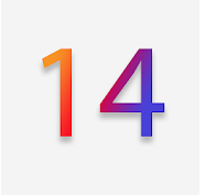 iOS 14 - Icon Pack: A colorful set of icons, consisting of ...