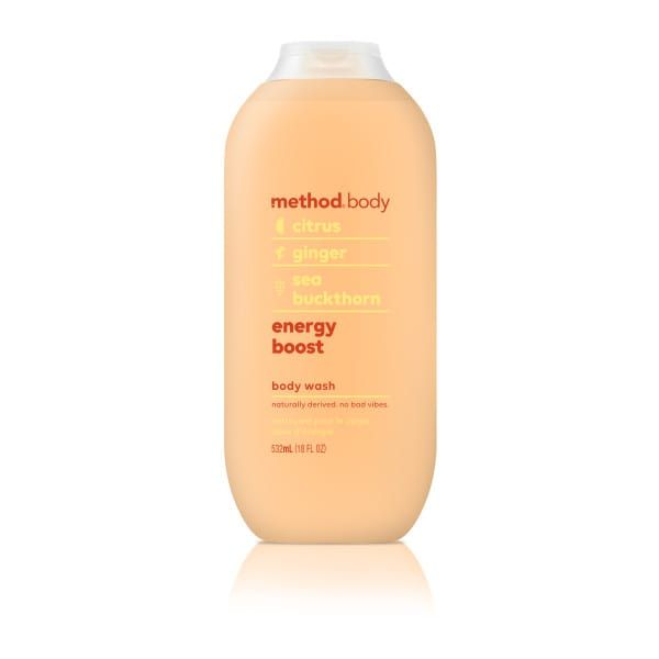 Grove Collaborative New Boost Body Body Wash