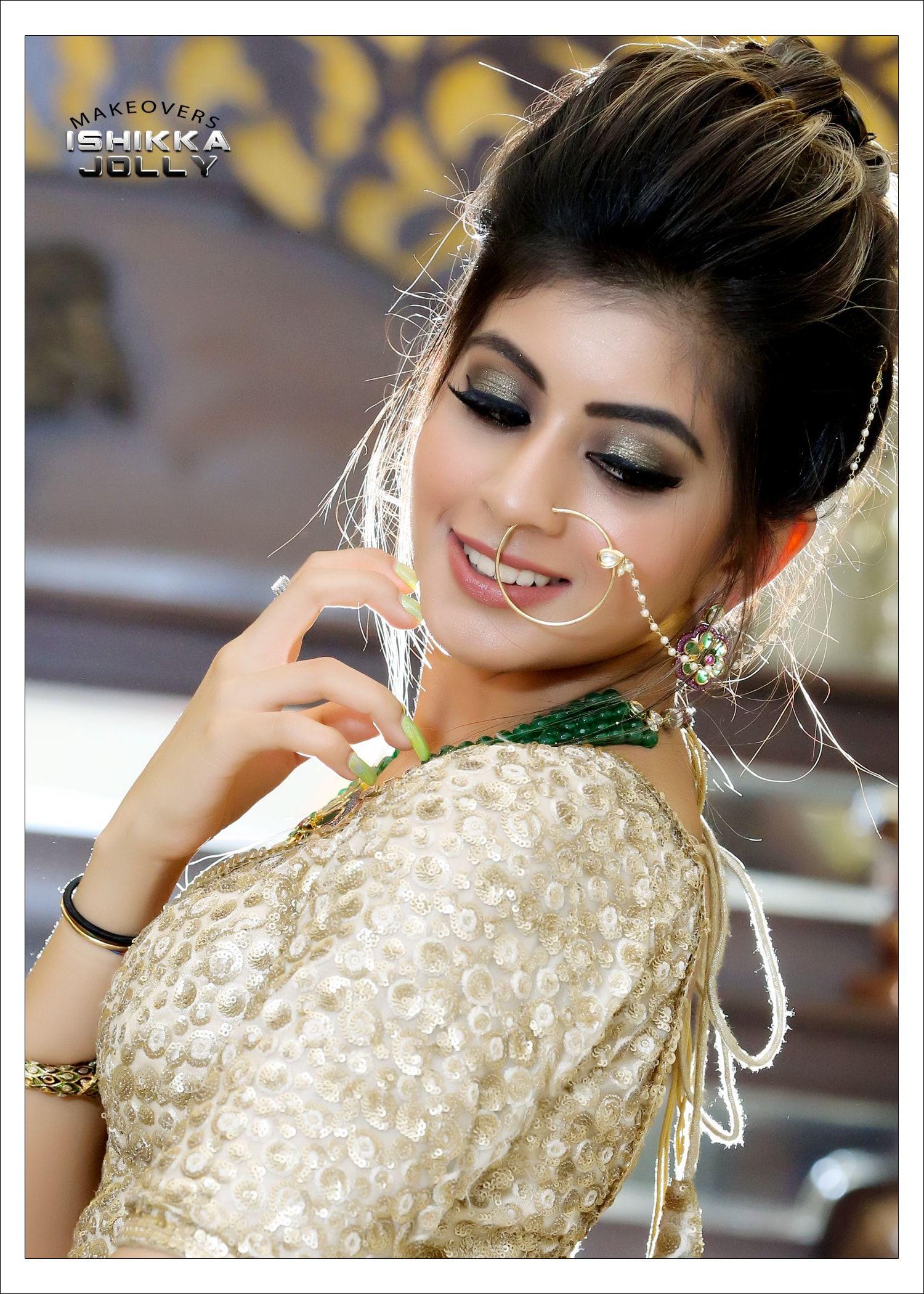 Makeup Artist in Delhi Top bridal makeup, Best bridal