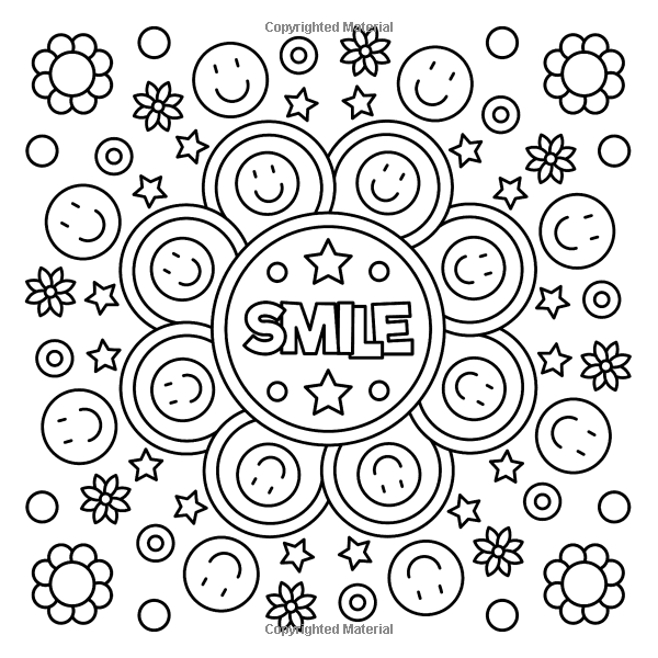 Amazon Com Wild And Free Inspiring Words Coloring Book Cute Positive Word Coloring Book For Relaxati Emoji Coloring Pages Words Coloring Book Coloring Pages