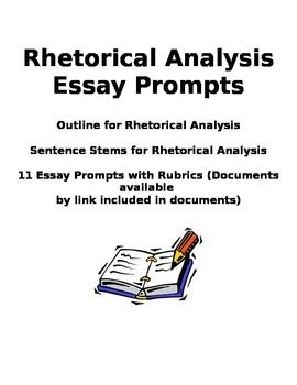 rhetorical analysis of hurricane essay A rhetorical analysis reveals the varying degrees of success with which suzuki employs logos, pathos, and ethos: while suzuki's ethos is strong because of the reputation he brings to his writing and his use of pathos to appeal to his target audience of.