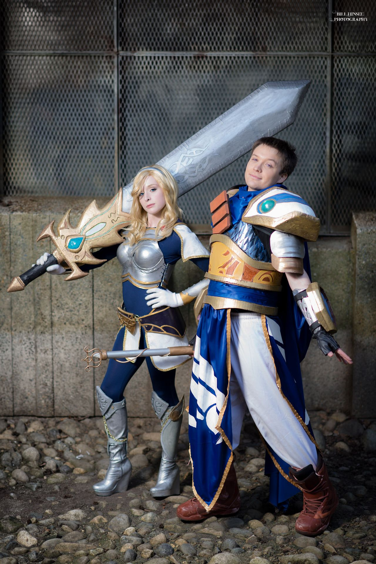Ultimate League of Legends Cosplay Collection