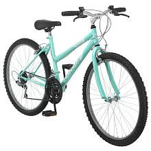 Pacific 26 Inch Stratus Mountain Bike Womens Aqua For Emily