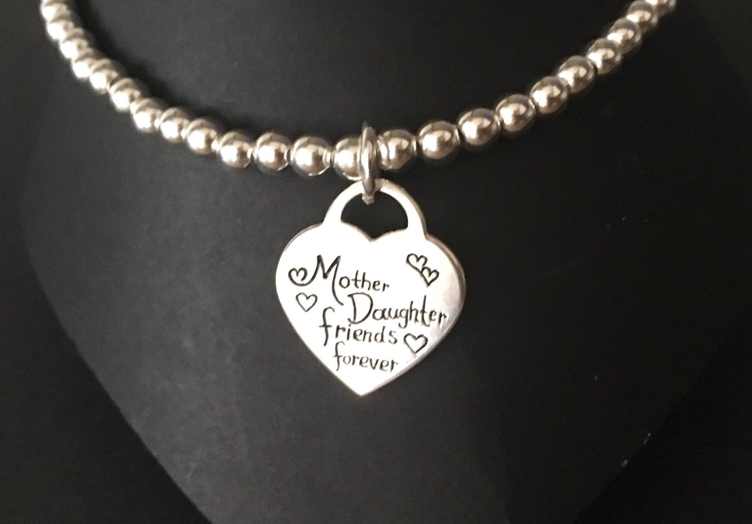 bracelet by custom mother a child stackable crafted hand charm buy jewelry bangle made adjustable birthstone designmejewelry