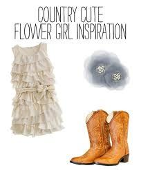dee22622bbbe cute country dresses with boots - Google Search