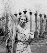 eudora welty at windsor ruins welty pinterest. Black Bedroom Furniture Sets. Home Design Ideas