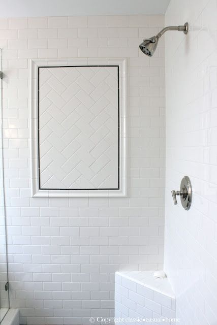 herringbone tile insert  타일  Pinterest  타일