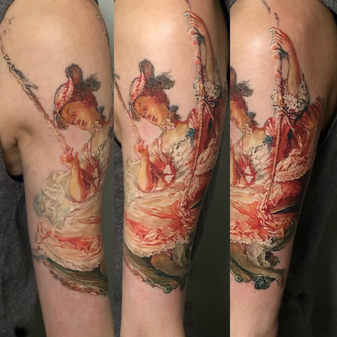 best portrait tattooist near me
