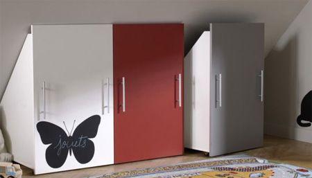 Coffre De Rangement Special Soupente Rangement Combles Coffre De Rangement Et Stockage De Mur