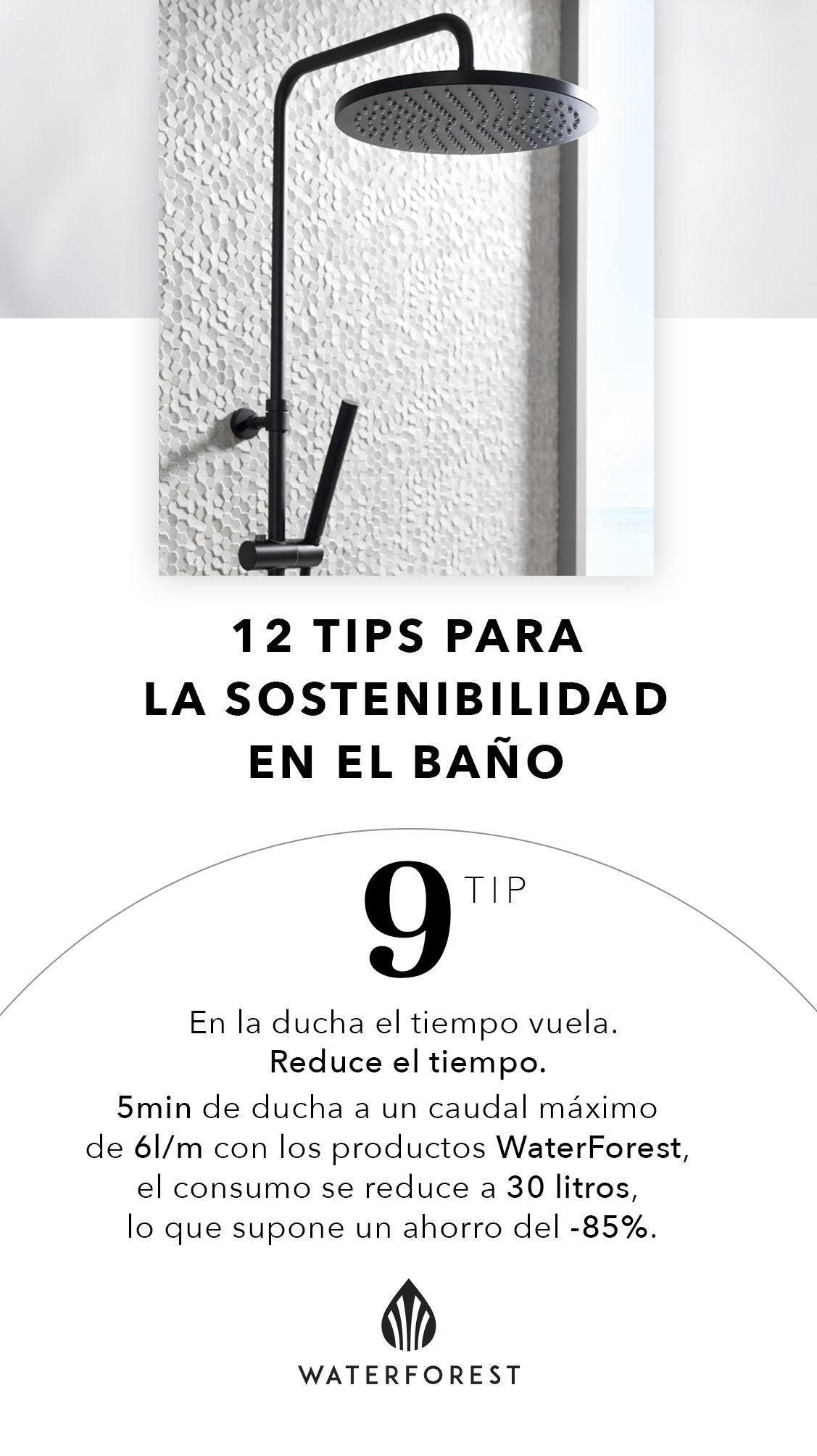 Cómo Ahorrar Agua en Casa: 12 pautas para la ...
