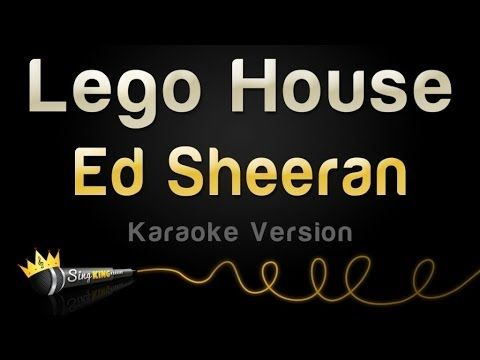 recipe: lego house karaoke [4]