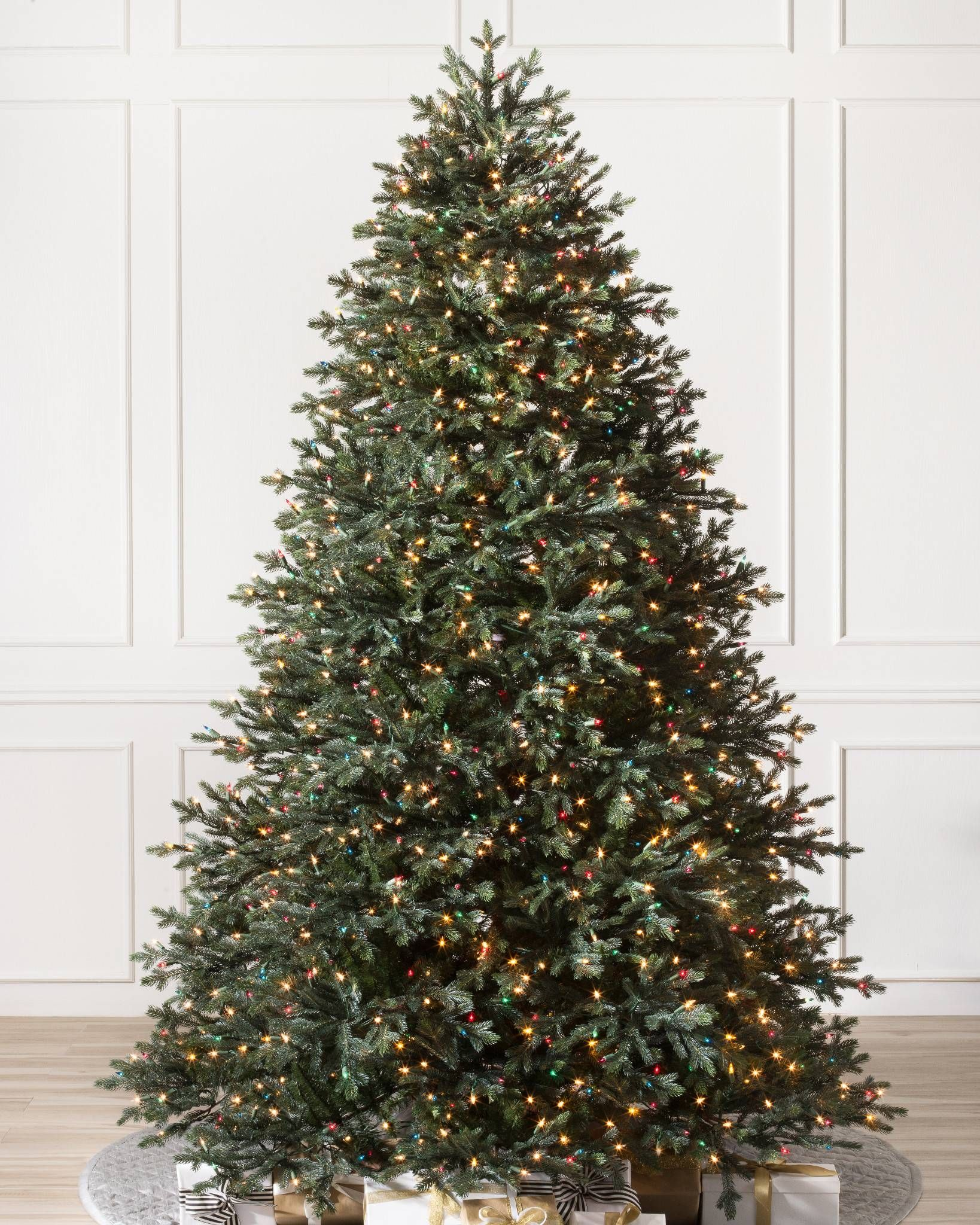 Norway Spruce Tree Realistic Artificial Christmas Trees Best