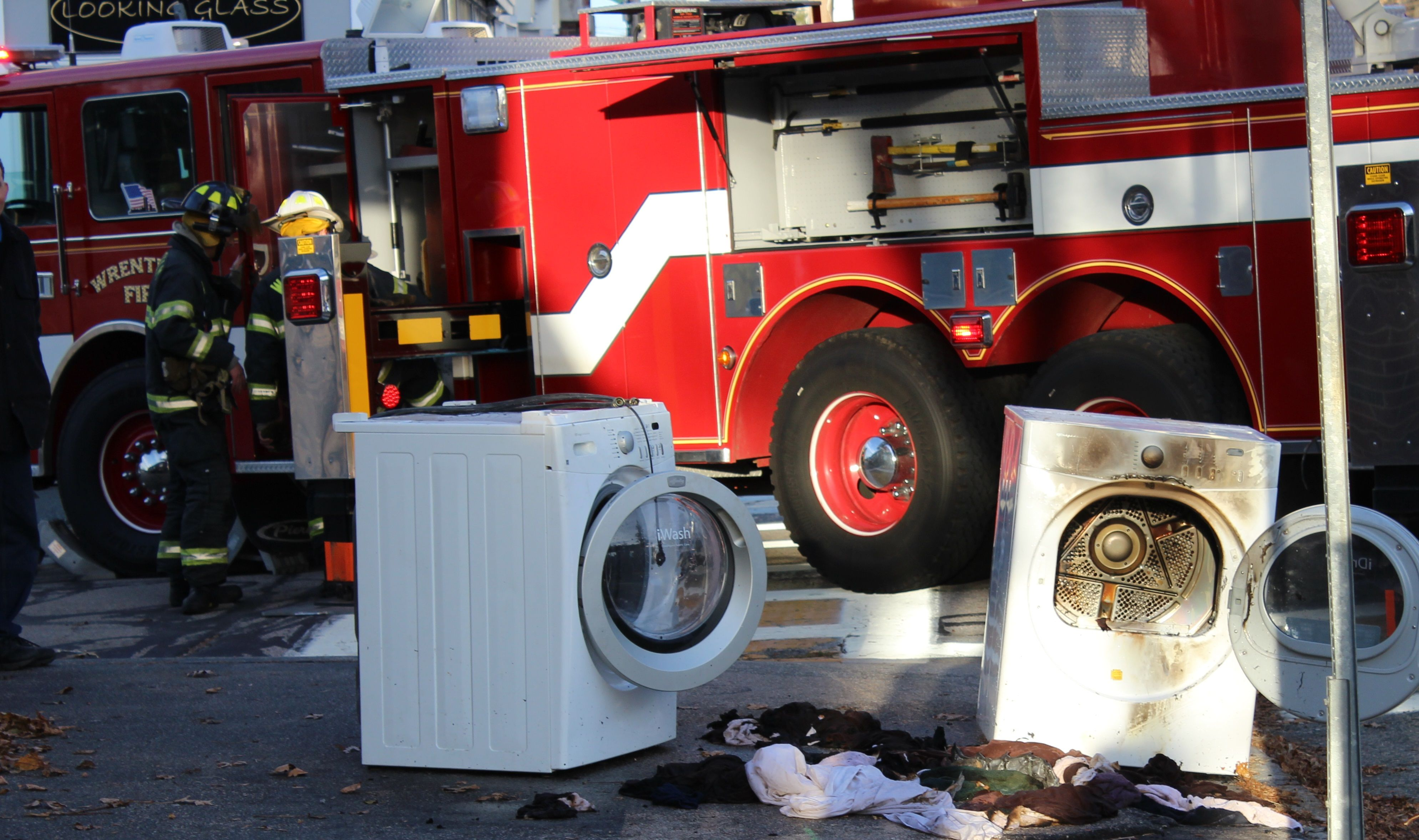 How To Remove Lint And Avoid A Dryer Fire