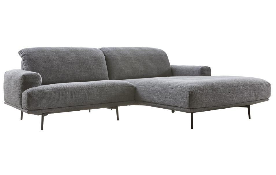 Sofa Hannover contur livorno polsterecke möbel böhm wohnen küche lebensart