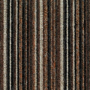 Lifestyle Floors Contemporary Design Stripe Bronze