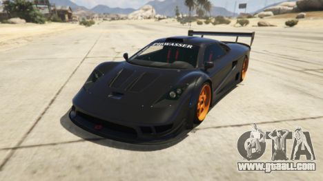 Supercars In Gta 5 A List Of All The Supercars In Gta 5 Gta 5 Gta Coches