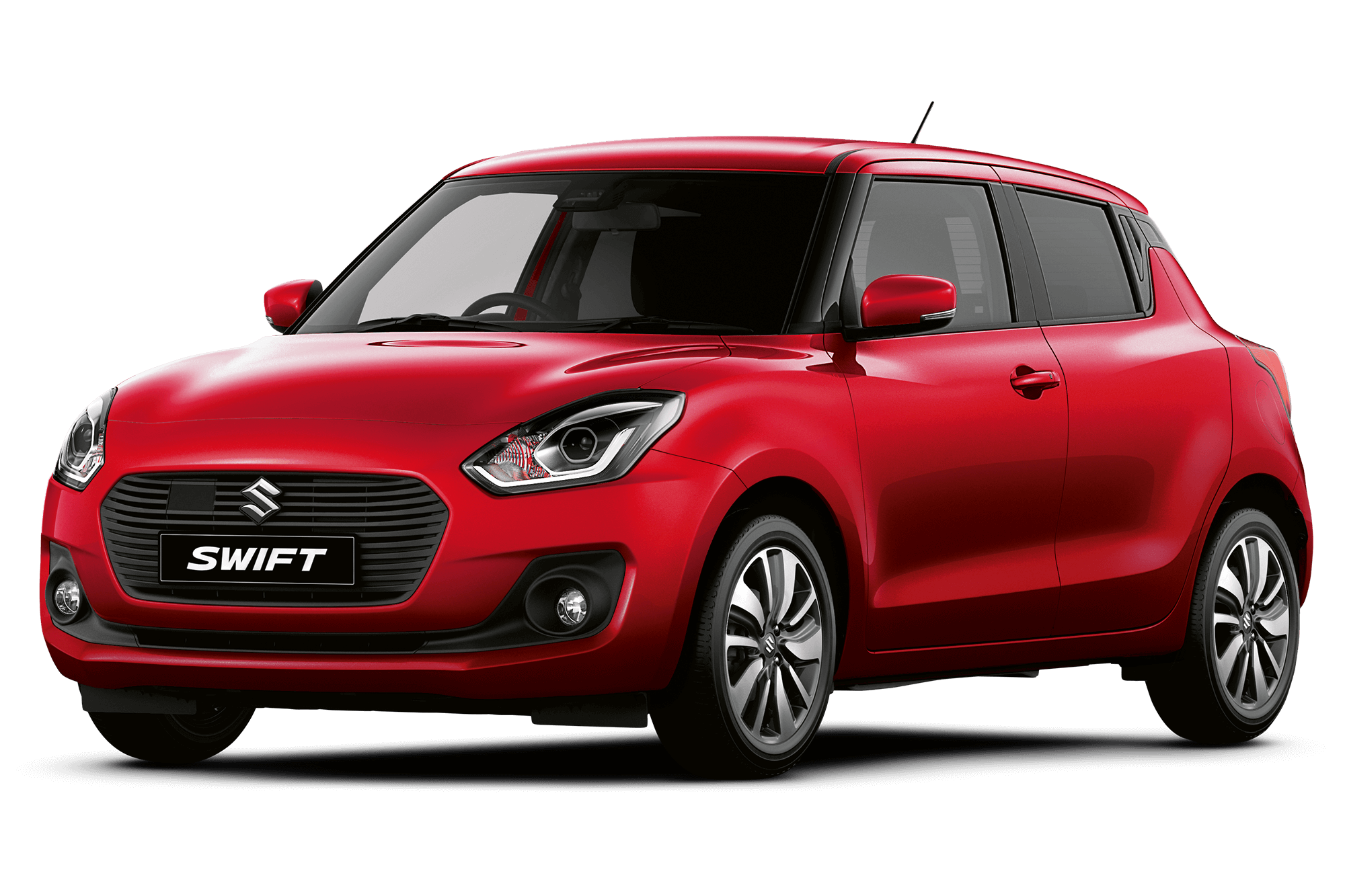Suzuki Swift 2017 Cars Uk