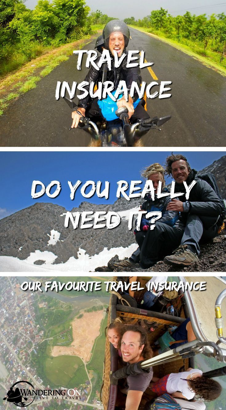 Best Backpacker Insurance for Travel - World Nomads (With ...