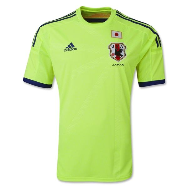 outlet store 6c42e 18d28 japan-world-cup-away-shirt | WC 2014 Jerseys | Japan soccer ...