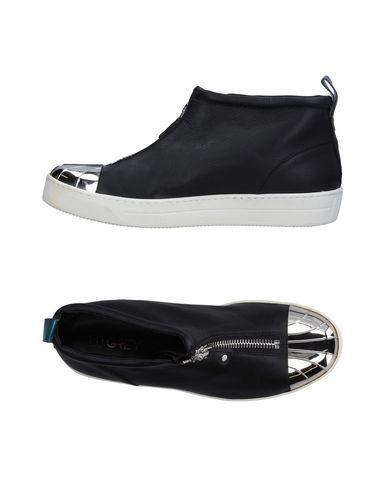 MY GREY Women's High-tops & sneakers Black 10 US