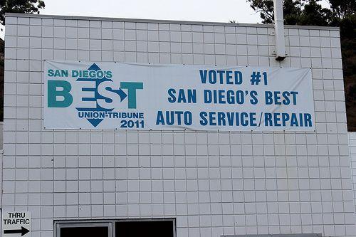 John_Hine_Mazda_San Diego_Car Dealerships_Service Department Best of San Diego