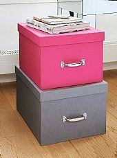 Tore Storage Box