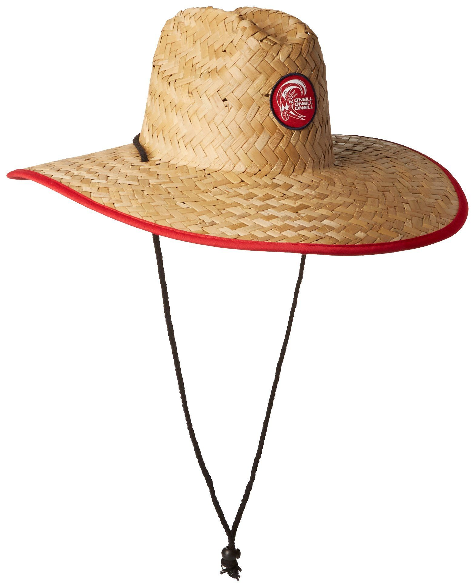 Amazon.com  O Neill Men s Sonoma Stars Surf Hat 1feaa77c829