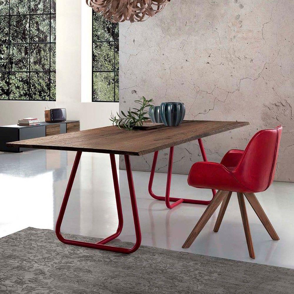 Mesa rectangular Runner. Oliver B | Muebles modernos, Comprar ...