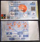 #Ticket  Billet ticket COUPE du MONDE 1998 IRAN ETATS UNIS #nederland