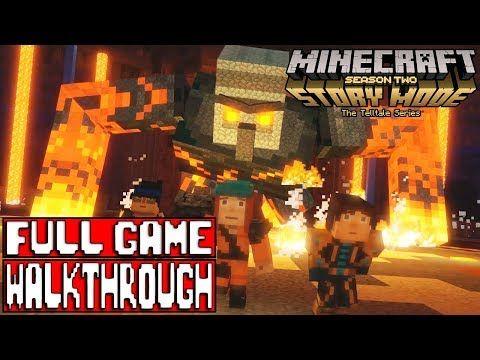 Http Minecraftstream Com Minecraft Gameplay Minecraft Story Mode
