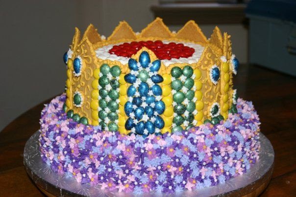 Queen Esther Ladies Bible Study Cake Cakes And More Pinterest