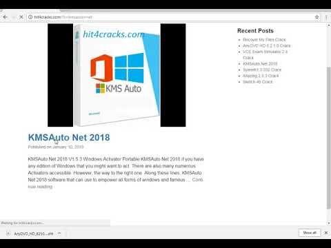 HEU KMS Activator 6.1 Portable