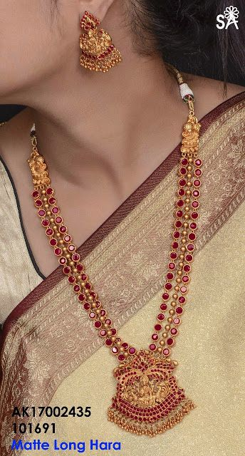 Exclusive Ruby Sets Buy Online 1 Gram Gold Jewelry Gold Jewelry Fashion 1 Gram Gold Jewellery Fashion Jewelry