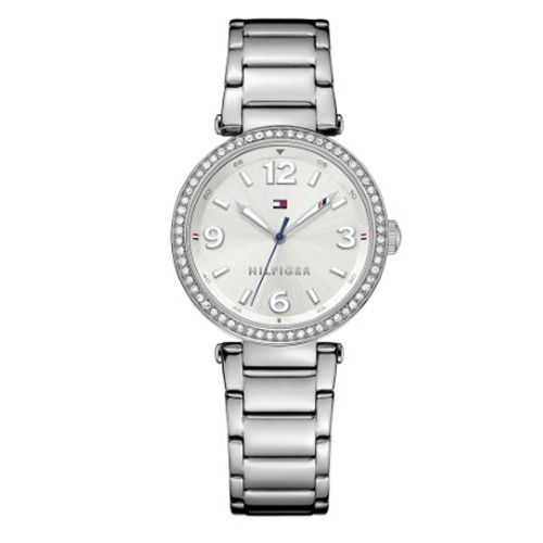 b6d1d53362f Relógio Tommy Hilfiger Feminino Aço - 1781589