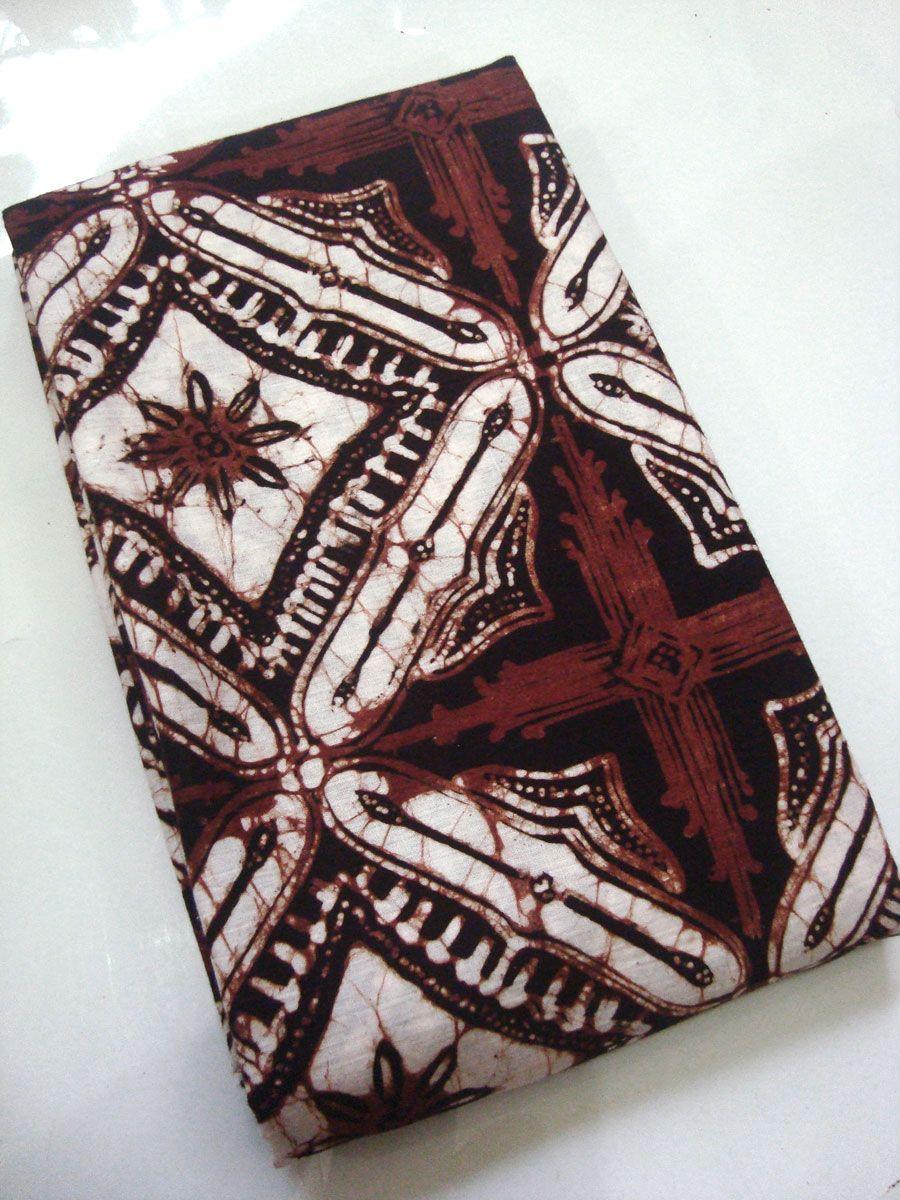 Kain Batik Sogan Motif Parang Coklat Daftar Harga Terkini Dan Pria Tampan Dress Raema Klithik Ayu Red Kombinasi Maroon Xxl Bahan Baju Klasik Ceplokan Http Thebatikco