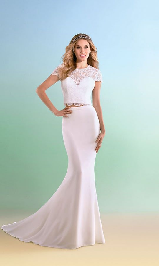 5e9fe3069d1d Alfred Angelo Truly Yours Bridal Collection 2017 | Wedding Dresses ...