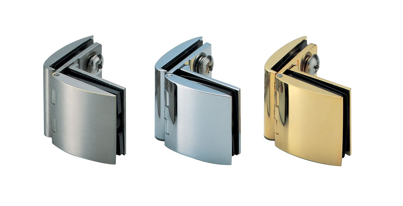 Sugatsune Gh 450 Glass Door Hinges Are For Inset Applications And Suitable For Display Cases The Gh 450 Glass Door Hi Glass Door Hinges Door Hinges Glass Door