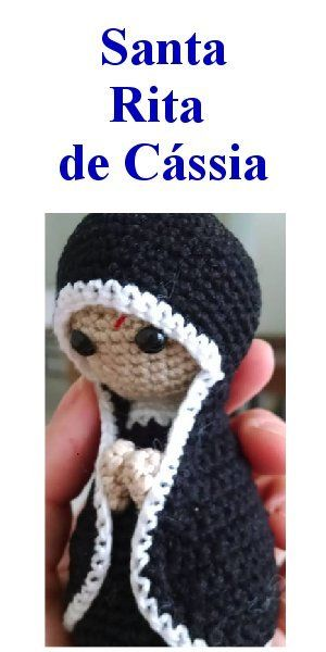 Amigurumi Passo a Passo | Amigust | Pages Directory | 600x300
