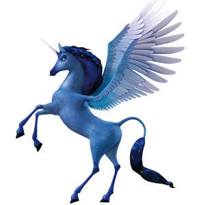 and me ono king of the unicorns animais bonecas