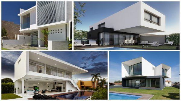 Las mejores casas modulares de alta eficiencia Proyectos que - casas modulares