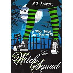 Nineteen year old mercy habernackle is a witch gone off the rails todays free kindle ebook the witch squad a witch squad cozy mystery mercy habernackle is a witch gone off the rails fandeluxe Image collections