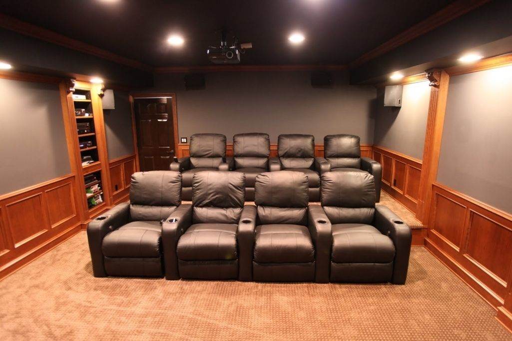 Home Movie Theater Decor Ideas Simple Home Decor Ideas Intended For Home Theatre Room Decorating Ideas The Most Stylish Home Theatre Room Decorating Ideas Int
