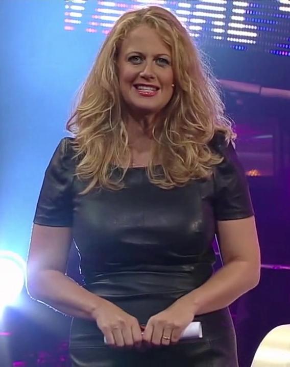 Pin Auf Barbara Schöneberger