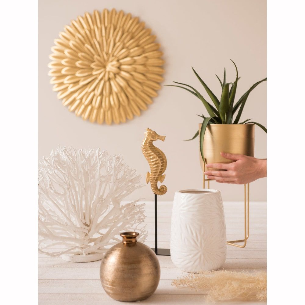 Accessoire Décoration Maison Décoration Maison Collection Golden Oasis Home Decor Trends
