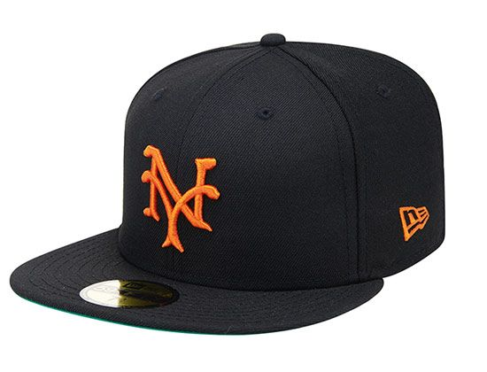 1934 New York Giants 59fifty Fitted Cap By New Era X Mlb Fitted Caps New York Giants New Era Hats
