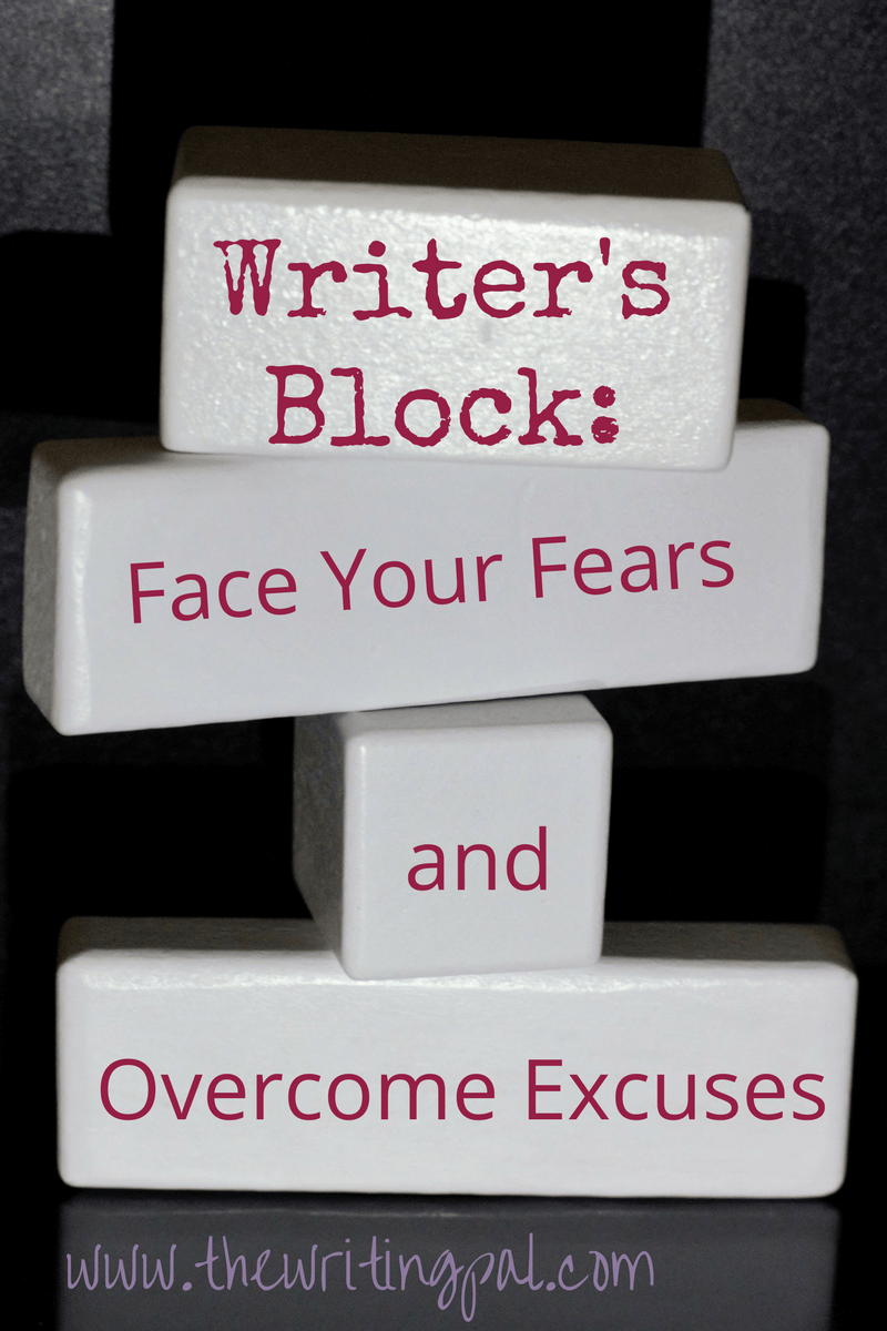 Essay writing writer's block