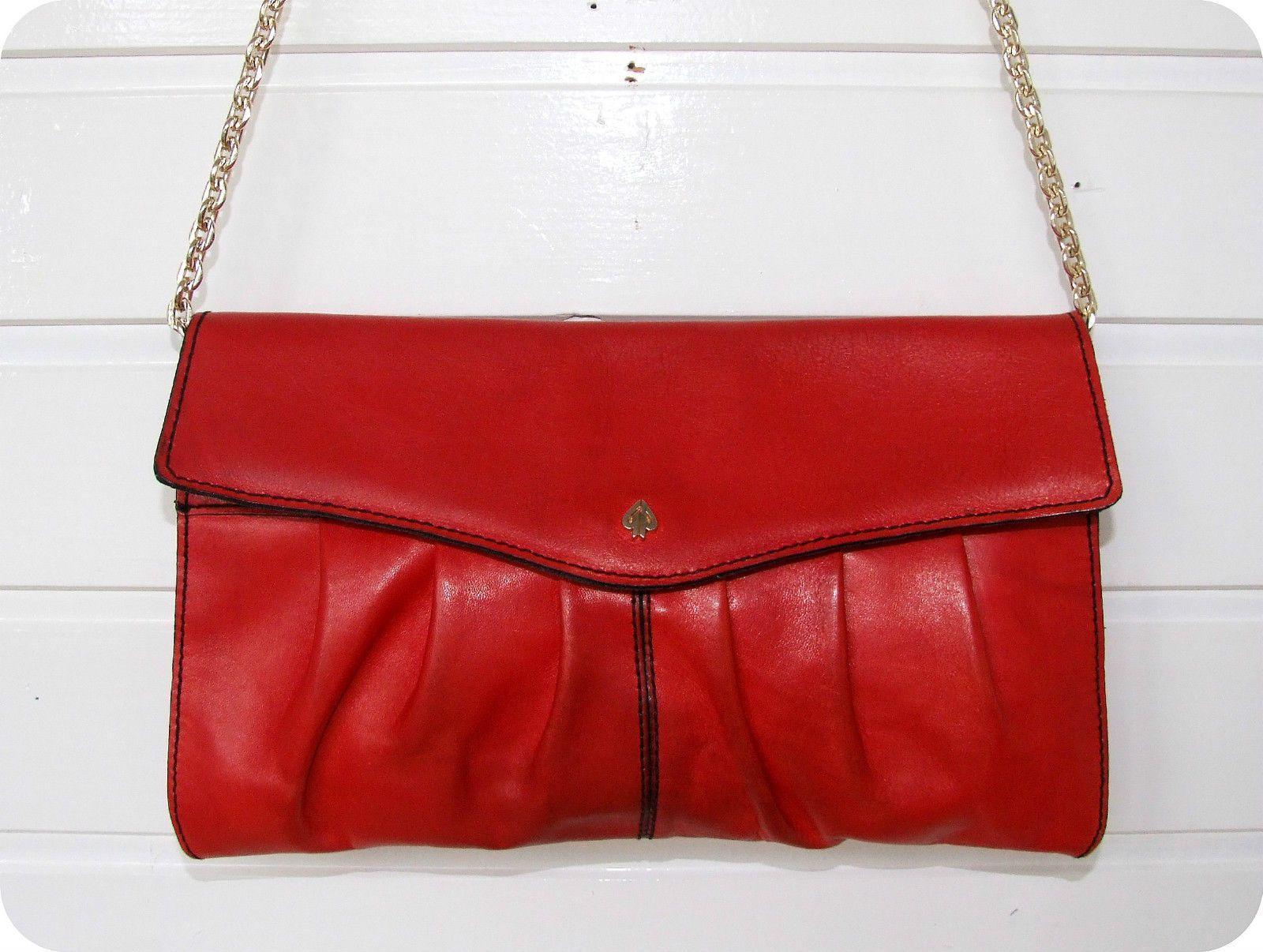 Vintage Picard Luxus Leder Handtasche Leather Bag Schultertasche Tasche Purse In Kleidung Accessoires Damentaschen